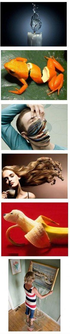 Brilliant Photoshop Skills