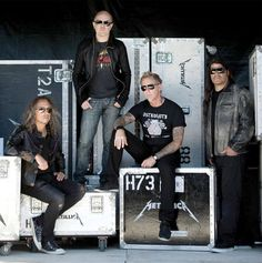 Metallica have long had a special metal connection with Quebec City, and the band have announced they'll be returning this fall for a pair of concerts that mark the closing of the Colisee Pepsi and the opening of the city's brand new Centre Videotron...