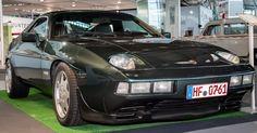 Porsche 928 S 1980 » Los Mejores Autos
