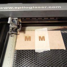 Tip #1: Preparing for cutting or engraving