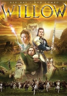 Willow (1988) movie #poster, #tshirt, #mousepad, #movieposters2