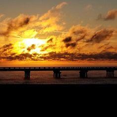 Good Morning Gorgeous! We hope everyone has a wonderful day!    #GoodMorning #Gorgeous #WonderfulDay #StGeorgeIslandFL #RVPSGI    #Regram via @www.instagram.com/p/B4cqIlygwQ7/ Good Morning Gorgeous, Vacation Resorts, Sunrise, Florida, Island, Photo And Video, Day, Instagram, Vacation Spots