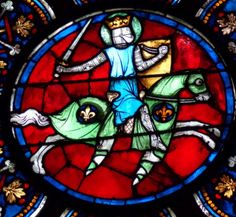 Abbeys & Ruins in France | Loofah's Good