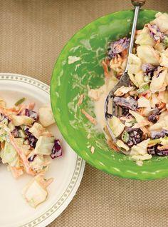 Crunchy Coleslaw Recipes | Ricardo