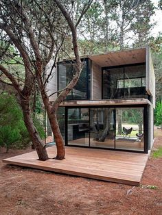 75 Mejores Imagenes De Casas Modulares Container Houses Modular