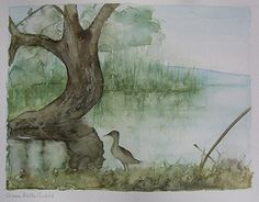 """Check out new work on my @Behance portfolio: """"Watercolor"""" http://be.net/gallery/53897547/Watercolor"""