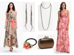 What to wear to a backyard style wedding
