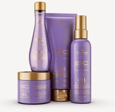 Schwarzkopf Professional BC Oil Miracle Barbary Fig Oil
