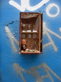 Street Art - Elmaks - Ottaw