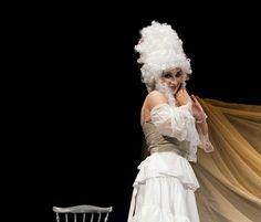 """Molière . Escuela de teatro """"Il Piccolo Bcn """""""