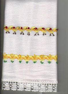 bordado de sianinha