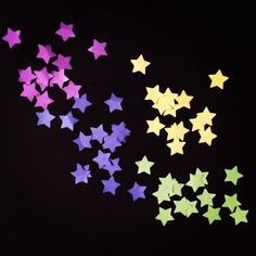 """Counting Paper Stars - my goal for 2014 - northstory.ca """"Lately I've been, I've been losing sleep. Dreaming about the things that we could be. But baby I've been, I've been prating hard. Said no more counting dollars we'll be counting stars""""  Counting Stars, One Republic!! :)))"""