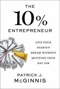 The 10% Entrepreneur