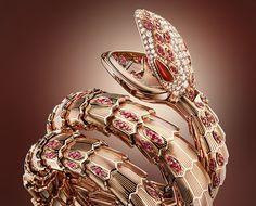 Watches: Bulgari - GF Luxury