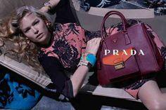 awesome Prada Resort 2015 Campaign