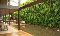 jardim vertical | Blog da Dalicasa