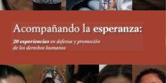 Prólogo del libro Acompañando la Esperanza   Pídelo ya!