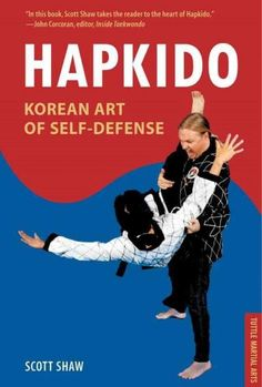 Hapkido, The Way of Coordination and Internal Power, is one of the three major Korean martial arts. Founded in 1963 by Master Choi Young-Sul, it is a complete system of self-defense, encompassing, str