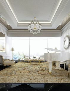 luxury interior design dubaiions one the leading interior, Innenarchitektur ideen