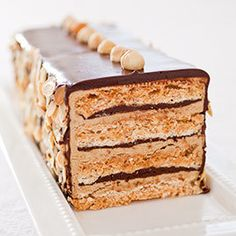 Americas Test Kitchen Chocolate Sour Cream Bundt Cake