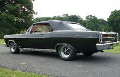 1966-Ford- Fairlane-500-Convertible-