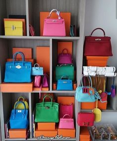 Hermes Birkin, Hermes Paris, Candy Bags, Hermes Handbags, Suitcases, Baggage, Loyalty, Wallets, Count