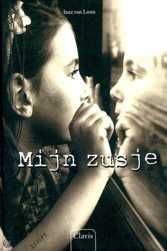 Recensie door Clasien: Mijn zusje - Inez van Loon: http://tboekenblog.blogspot.nl/2015/05/recensie-mijn-zusje-inez-van-loon.html