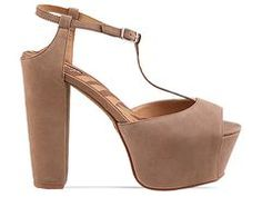 Matiko Dion in Light Brown at Solestruck.com
