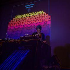 Julien Villa / Paranorama Release Party / La Bellevilloise