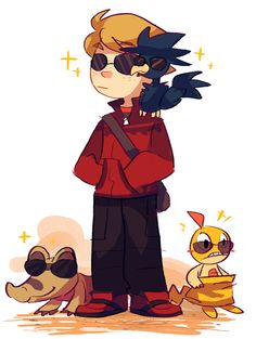 pokestuck. this is my new favorite au