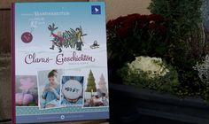 Acufactum - Clara Geschichten , Herbst & Winter  Nouveauté! - Mercerie de la Vieille Ville