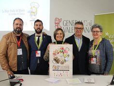 La imatge de la 57ena edició del Concurs de Sueca crida a l'autenticitat de la paella valenciana News