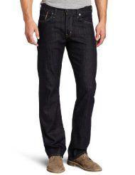 AG Adriano Goldschmid Men's Protege Straight Leg Jean In Munich