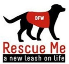 DFW Rescue Me is an all volunteer, #nonprofit organization whose goal is to reduce the number of #animals euthanized in Dallas. This is done through spaying/neutering, adoption programs and education.  www. dfwrescueme.org (no spaces)  Dallas