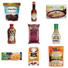 Healthiest Packaged Foods | Food Lush Blog