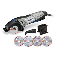 Dremel SM20-02 Saw-Max Tool Kit