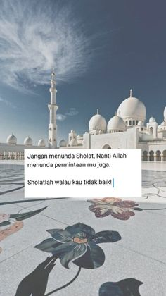 super Ideas for quotes indonesia motivasi islam Islamic Quotes Wallpaper, Islamic Love Quotes, Islamic Inspirational Quotes, Muslim Quotes, Arabic Quotes, Reminder Quotes, Self Reminder, Mood Quotes, Hight Light