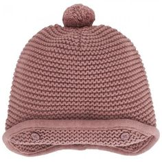 Stella McCartney Kids Rose Baby Beanie Hat