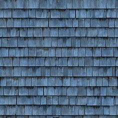 Textures Texture seamless | Wood shingle roof texture seamless 03778 | Textures - ARCHITECTURE - ROOFINGS - Shingles wood | Sketchuptexture