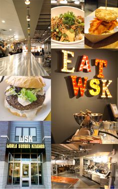 """EAT:  World Street Kitchen  2743 Lyndale Ave South  """"Four words: Beef Short Ribs Burrito"""""""
