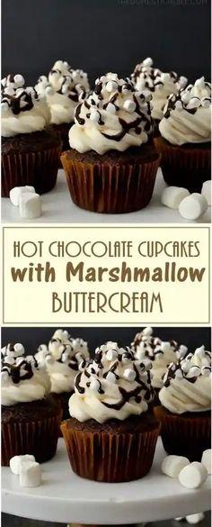 Gourmet Cupcakes, Cheesecake Cupcakes, Cupcakes Au Cholocat, Cupcake Cakes, Vanilla Cupcakes, Cupcakes For Men, Cherry Cupcakes, Mocha Cupcakes, Party Cupcakes