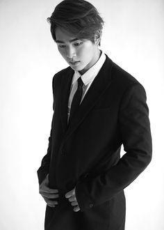 Our Leader. #Onew #LeeJinKi #SHINee