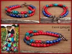 ásványos karkötő Facebook Sign Up, Beaded Bracelets, Jewelry, Jewlery, Jewerly, Pearl Bracelets, Schmuck, Jewels, Jewelery