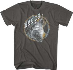 Bon Jovi Tall T-Shirt Keep The Faith 1993 Tour Front and Back Black Tee