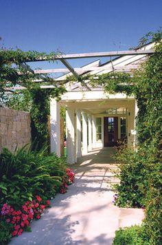 Belvedere Lagoon - modern - porch - san francisco - by Sutton Suzuki Architects