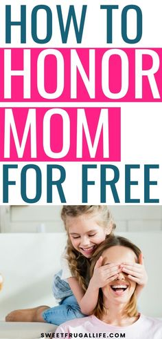 Check out this great list of 15 Free Mothers Day Gifts. Show your mom how much you care, without having to break the budget. Gifts For Teens, Diy For Teens, Frugal Family, Frugal Living, Cheap Birthday Gifts, Diy Gifts Cheap, Service Ideas, Gifts Under 10, Special People
