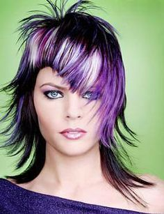 #Lila cirmos... / #Purple tabby Forrás: AMADO Hair&Body-pin it by carden
