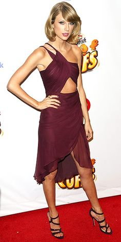 Last Night's Look: Love It or Leave It? Vote on Star Style Now ...