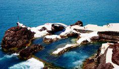 Top 10 best European destinations for the last September sun Madeira Portugal