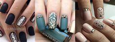 Uñas decoradas con Piedras - Elegantes, Sencillas y Femeninas Ely, Dubai, Nude, How To Make, Beauty, Nail Designs, Amor, Classy Nails, Polish Nails